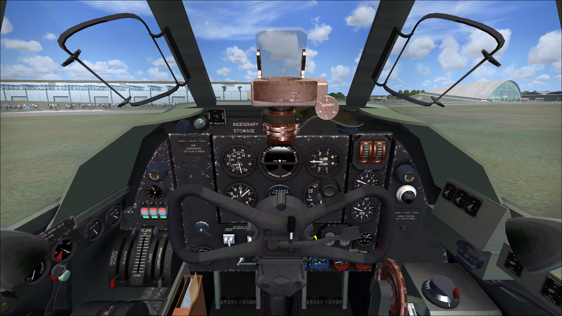 télécharger avions flight simulator x